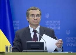 Секретариат: Требование уволить Стельмаха - это попытка Тимошенко получить контроль над печатным станком НБУ
