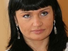 Кильчицкая назвала недоразумением указ Ющенко об увольнении заместителей Черновецкого