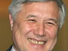 Ехануров обнародовал свои доходы за 2007 год