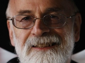 Терри Пратчетт объявил о намерении добровольно уйти из жизни