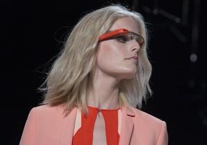 Google выпустит более модную версию Google Glass
