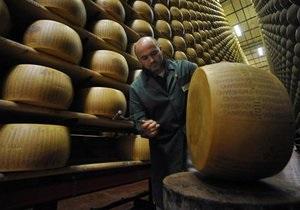 Кабмин направил в РФ комиссию по проверке забракованных сыров