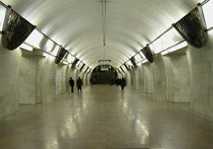 В московском метро конфликт пассажиров закончился стрельбой