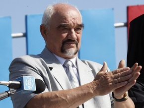 Спикер парламента Приднестровья подал в отставку