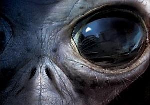 В Бердичеве может появиться памятник погибшим инопланетянам