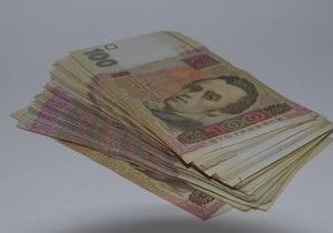 В марте госбюджет получил от размещения ОВГЗ 8,6 млрд грн