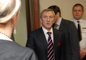 Комиссия Киевсовета поддержала проект решения об отставке Черновецкого