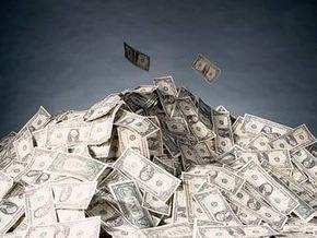 Merrill Lynch: Миллионеров в мире стало меньше