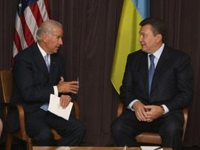 Герман: Байден спросил у Януковича, не разговаривает ли он с будущим президентом