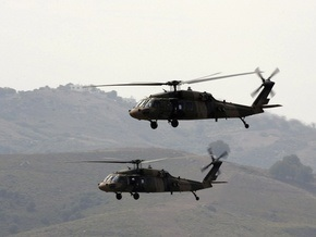 ВВС Турции нанесли массированный удар по позициям курдов