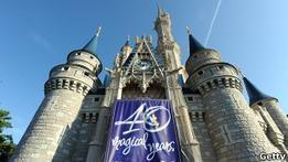 Disney запустит в России детский телеканал