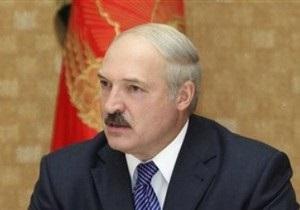 Лукашенко: Экономика США на грани дефолта