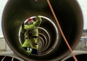 Фотогалерея: Дело - труба. Россия запустила газопровод в обход Украины
