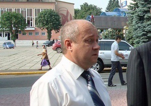 Батьківщина: У избившего рыбаков экс-главы РГА при обыске нашли арсенал оружия