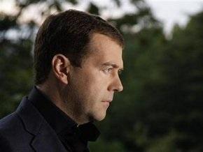 Российские моряки с арестованных в КНР судов просят Медведева о помощи