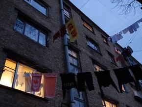Киевские власти выделили землю под строительство жилья сотрудникам СБУ и Нацбанка