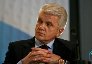 Пресс-служба Рады считает неверной трактовку высказываний Литвина о женщинах