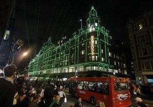 Владельцем знаменитого лондонского универмага Harrods стала королевская семья Катара