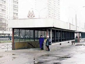 Милиция ищет двух подозреваемых во взрыве на рынке в Москве