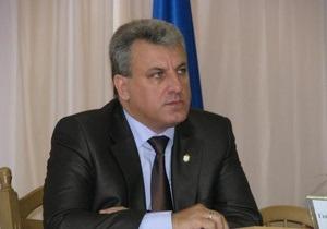 оппозиция - акция Вставай, Украина! - Мэр Сум поспорил на бутылку виски, что на митинг оппозиции придет мало людей