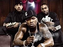 На 50 Cent подали в суд за пропаганду гангстерского образа жизни
