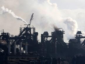 Украинские металлурги постепенно выбираются из кризиса