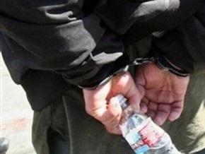 В Киеве задержаны еще двое членов банды Капитошки