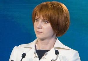 Пресс-секретарь Януковича назвала  циничным  заявление о возможном аресте Тимошенко