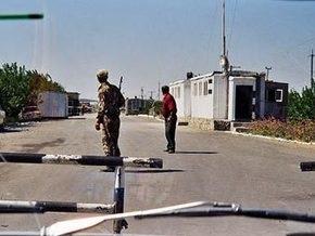 Узбекистан закрыл границу с Таджикистаном