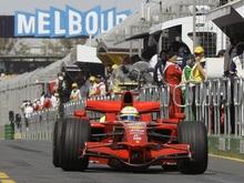 Формула-1: Showtime