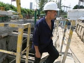В Киеве на Печерске появится новый торговый центр