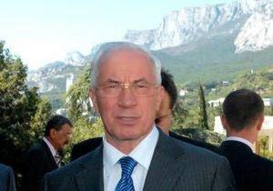 БЮТ-Б требует возбудить дело против Азарова за махинации с недвижимостью