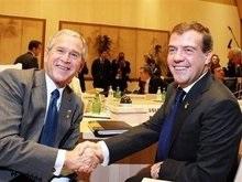 Белый дом сохранил договор по атому с РФ для будущей администрации