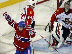 NHL: Драма в Монреале
