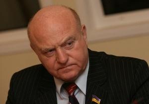 Депутат Киселев вернулся в Партию регионов