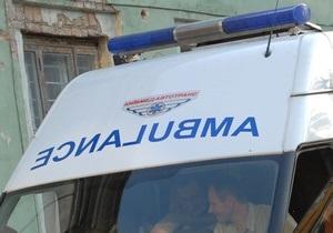 В Сумской области мальчику петардой оторвало палец