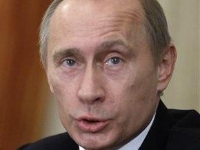 Путин заявил, что Украина усугубляет газовый кризис