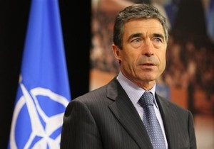 Генсек НАТО прокомментировал отказ Украины от намерений вступить в Альянс