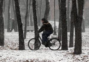 Прогноз погоды на пятницу, 9 декабря
