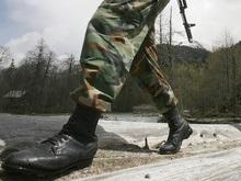 Грузия создает самую сильную армию в регионе
