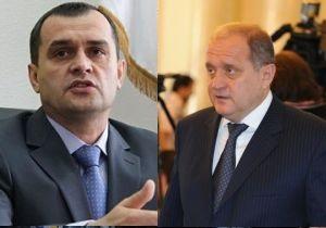 Янукович отправил Могилева в отставку. МВД возглавил экс-глава Налоговой
