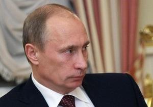 Адвокат: Генпрокуратура может допросить Путина по делу Тимошенко