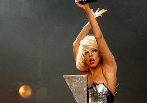 Lady GaGa купила на аукционе свои песни