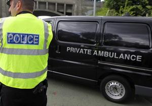 В британском бутике Hugo Boss на четырехлетнего мальчика упало зеркало, ребенок скончался