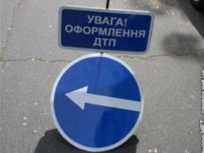 В Киевской области перевернулась маршрутка: один погибший, 17 пострадавших