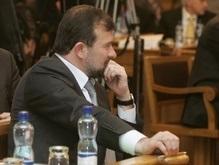 Ющенко потребовал от нунсовцев в Кабмине согласовывать свою работу с Балогой