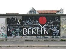 Фрагмент Берлинской стены продан с аукциона за восемь тысяч евро