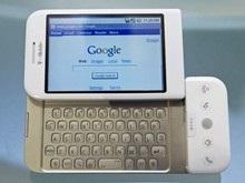 В гуглофоне нельзя использовать стандартные наушники