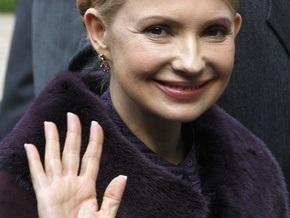 Тимошенко заявила, что Кабмин не получил от НБУ представления на рекапитализацию банков