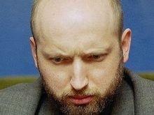 Турчинов опроверг обвинения в адрес БЮТ в подкупе нашеукраинцев